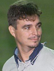Tony Castro padre